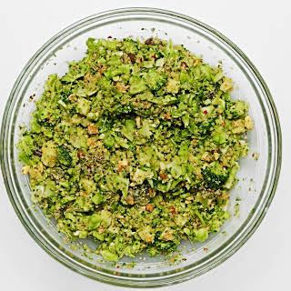 Make-Ahead Broccoli and Quinoa Salad.