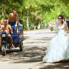 Wedding photographer Yuriy Litvinenko (skyYY). Photo of 18.11.2013