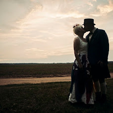 Wedding photographer Cameron Smith (cameronsmith). Photo of 15.01.2015