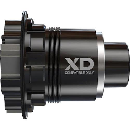SRAM XD 11 and 12 Speed XD Driver Body Kit - ZM1 3ZERO (open box)