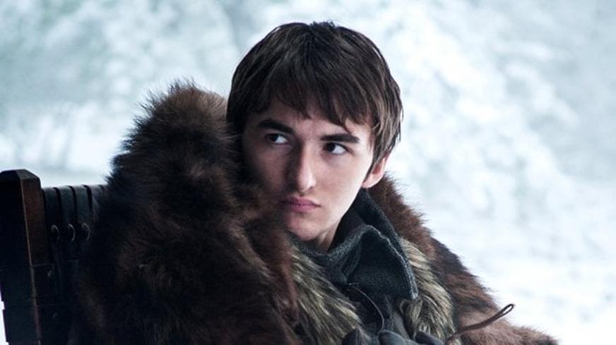 Bran Stark disturbi psicologici nel trono di spade