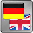 German English Dictionary Free icon