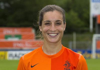 Liona, la première marque de football pour femme