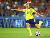 Barcelona haalt Zweedse topspeelster op bij Wolfsburg