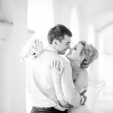Wedding photographer Anastasiya Zhenkina (artbelka). Photo of 15.06.2015