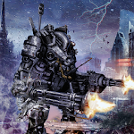 Terminate The Robots v1.0 (Mod Money)