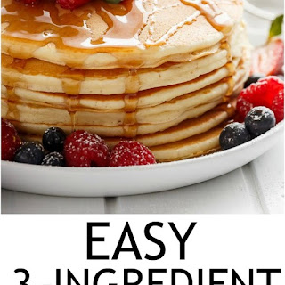 10 best basic pancake no baking powder recipes homemade pancakes without baking powder or soda recipes ccuart Image collections