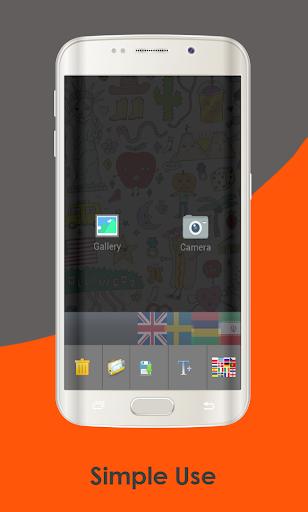 Flag Profile HD