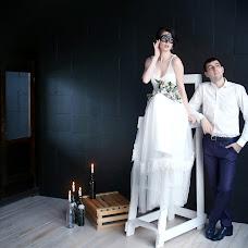 Wedding photographer Evgeniya Petrovskaya (PetraJane). Photo of 07.03.2017