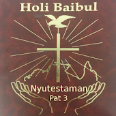 Kriol NT Text-Audio : Hibrus langa Rebaleishan