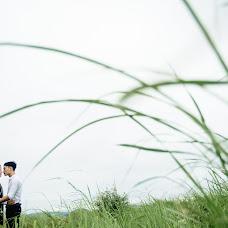 Wedding photographer Ho Dat (hophuocdat). Photo of 11.02.2018