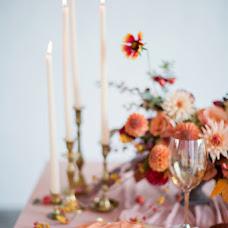 結婚式の写真家Oksana Nazarchuk (aprilante)。05.11.2018の写真