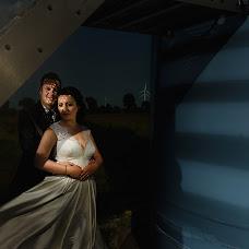 Wedding photographer Georgi Georgiev (george77). Photo of 08.06.2017
