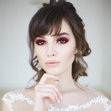 Wedding photographer Ekaterina Rusinova (rusinka). Photo of 08.02.2018