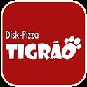 Disk Pizza Tigrão icon