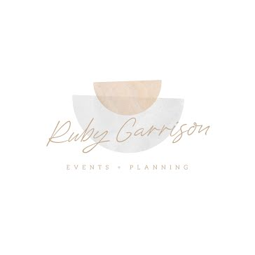 Ruby Garrison - Logo template