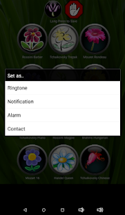 Classical Ringtones- screenshot thumbnail