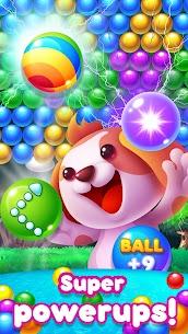 Bubble Bird rescue 2019:  bubble shooter blast 5