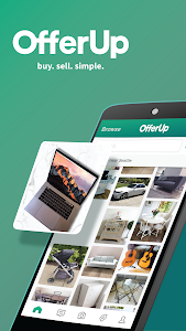 OfferUp - Buy  Sell  Offer Up 2 36 0 + (AdFree) APK for Android