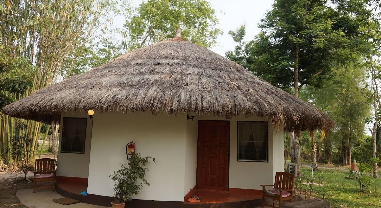 Nan Noble House Garden Resort