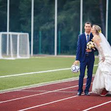 Wedding photographer Aleksandr Illarionov (illarionov). Photo of 25.08.2014