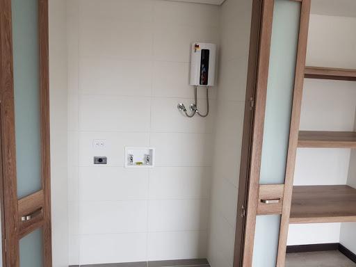 Apartamento en Arriendo - Bogota, Chapinero 642-4507