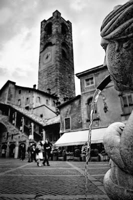 Piazza Grande di Luca Gallozza