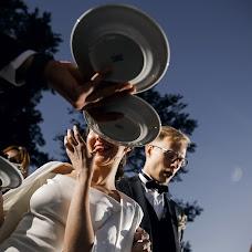 Wedding photographer Aleksey Safonov (alexsafonov). Photo of 08.09.2018