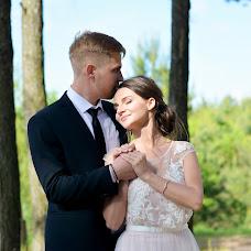 Wedding photographer Tina Vinova (vinova). Photo of 25.07.2018