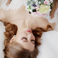 Wedding photographer Anastasiya Tur (nastasia1840). Photo of 07.01.2016