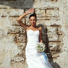 Wedding photographer Andrey Larionov (larionov). Photo of 03.04.2015