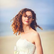 Wedding photographer Tatyana Mozzhukhina (kipriona). Photo of 13.02.2016