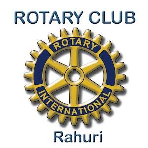 ROTARY CLUB OF RAHURI