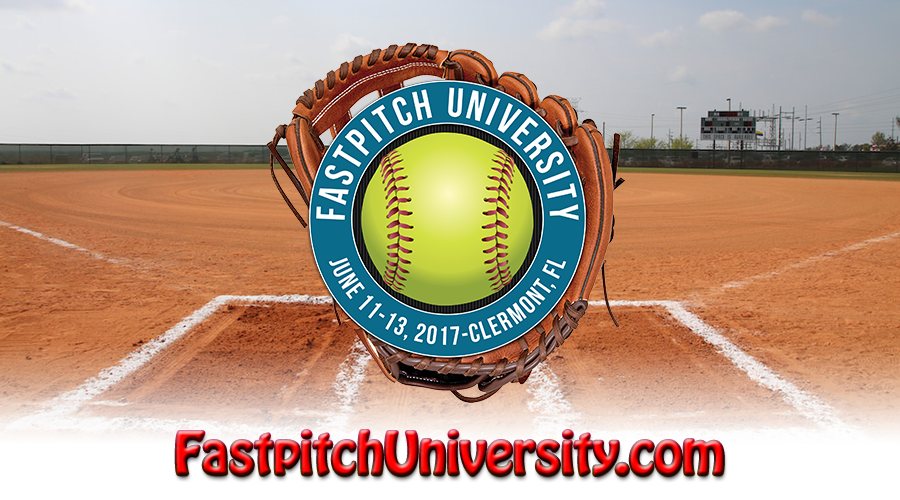 Fastpitch University Softball Technology Conference in Clermont, Florida