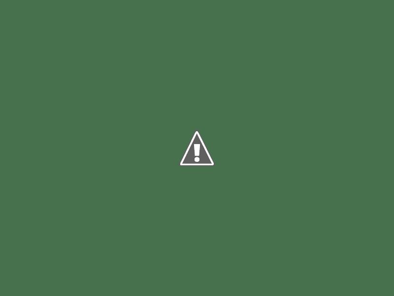 Photo: Atardecer en Picos desde el Collado de Amuesa