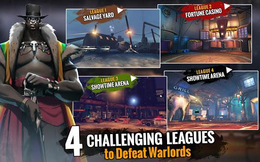 Zombie Fighting Champions 0.0.21 screenshots 9