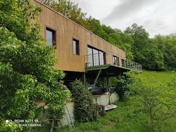 maison à L'Herm (09)