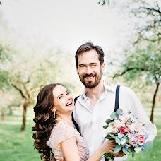 Wedding photographer Lena Trushko (ElenaTrushko). Photo of 12.05.2016