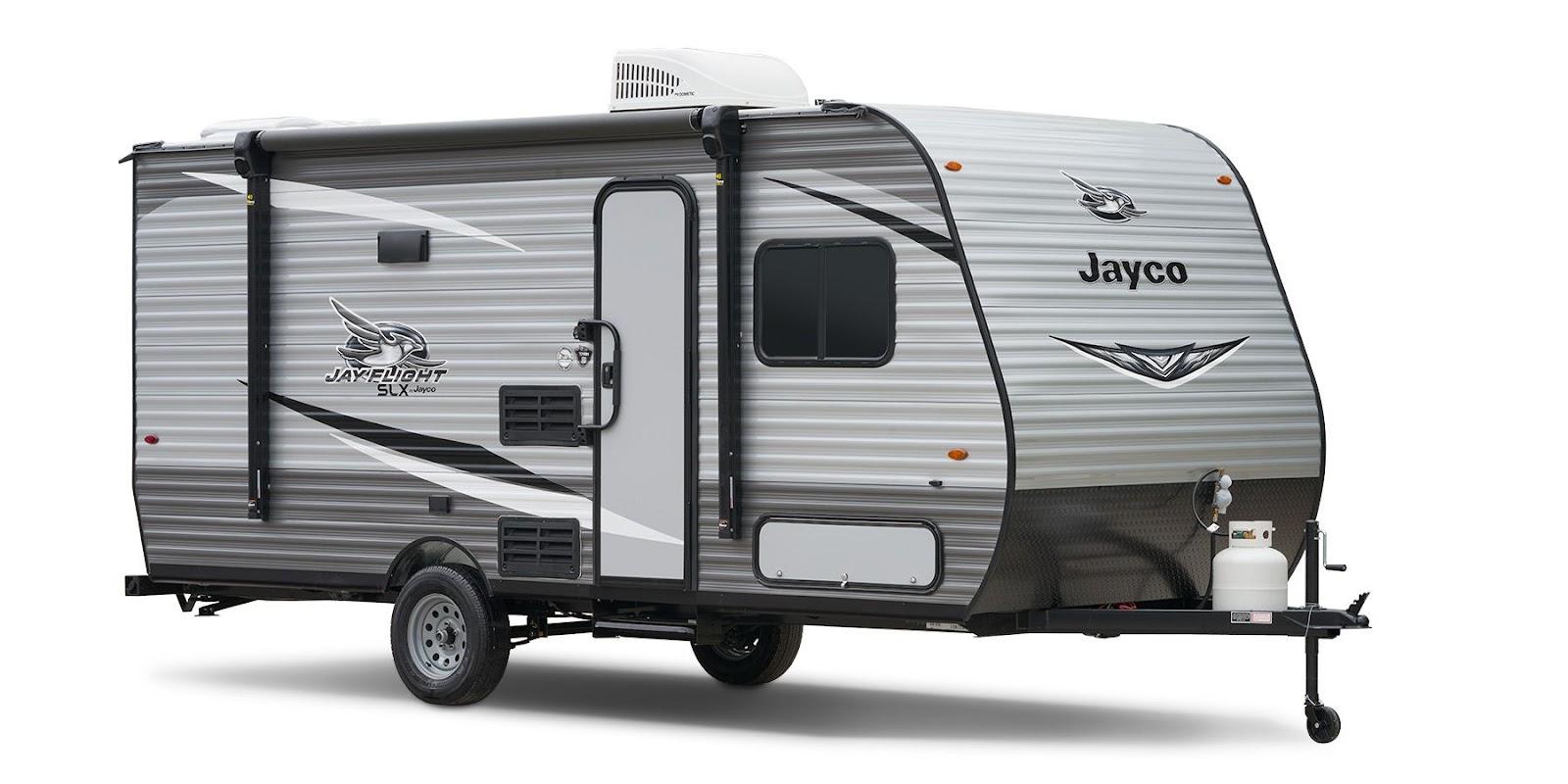 jayco lightweight camper jayflight slx 7
