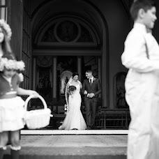 Wedding photographer Sete Carmona (SeteCarmona). Photo of 11.01.2017