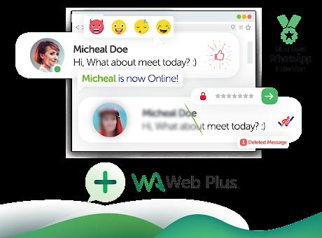 WA Web Plus for WhatsApp™