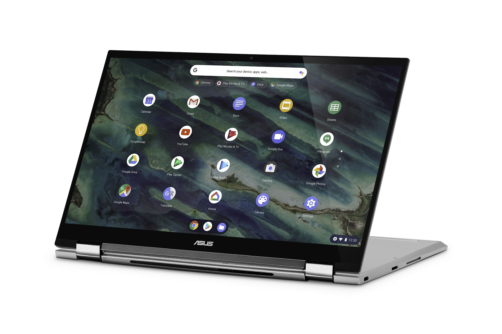 ASUS Chromebook Flip C436 - photo 10