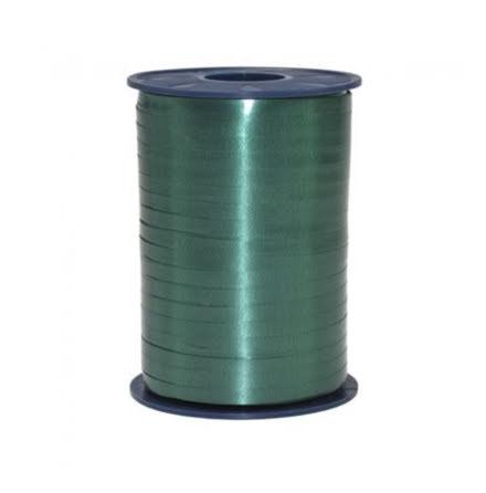 Ballongsnöre, mörkgrön 500 m x 5 mm