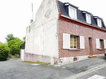 maison à Lievin (62)