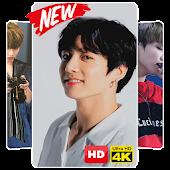 Tải BTS Jungkook Wallpaper KPOP Fans HD APK