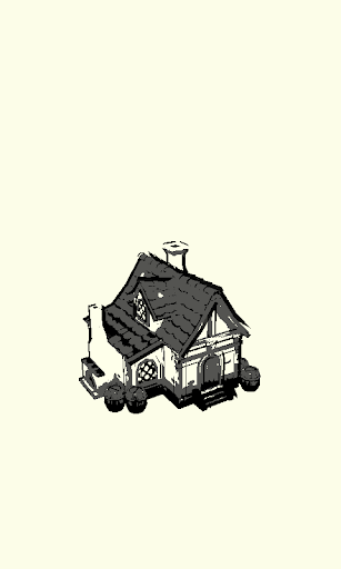 House Sketch 3D Live Wallpaper