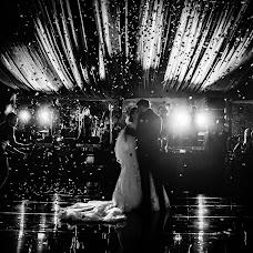 Wedding photographer Rafæl González (rafagonzalez). Photo of 19.07.2018