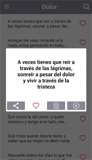 Frases Tristes De Amor Y Mas Apk Download Apkpure Co