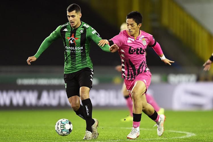 Charleroi wint spektakelwedstrijd van Cercle Brugge met maar liefst 7 doelpunten