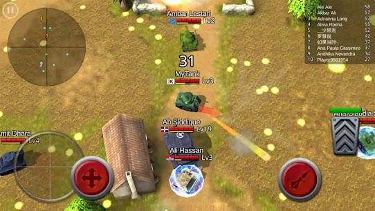 Battle Tank v1.0.0.52 (MOD) 2